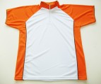Dri-Fit Mandarin Collar Zipper 3