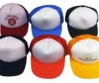 Mesh Caps